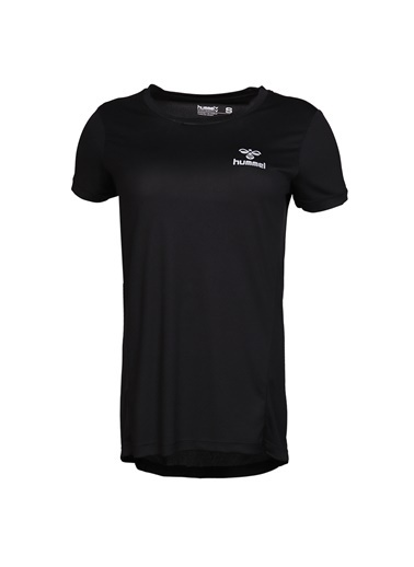 Hummel Kadın Tişört Varito 911049-2001 Siyah
